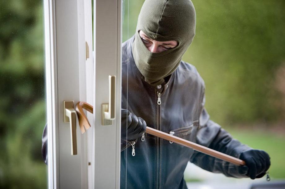 Sicurezza effrazione serramenti